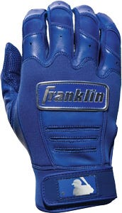 Franklin CFX Pro Chrome Men's Batting Gloves