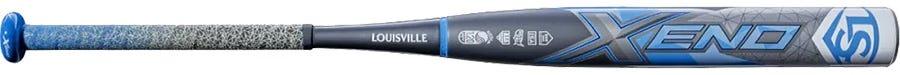 Louisville Slugger Xeno X19 Fastpitch Softball Bat - 2019 Model