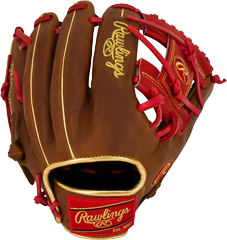 Rawlings Heart of the Hide PRO204-2TIG 11.5