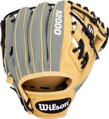Wilson A2000 Super Skin 1788 11.25