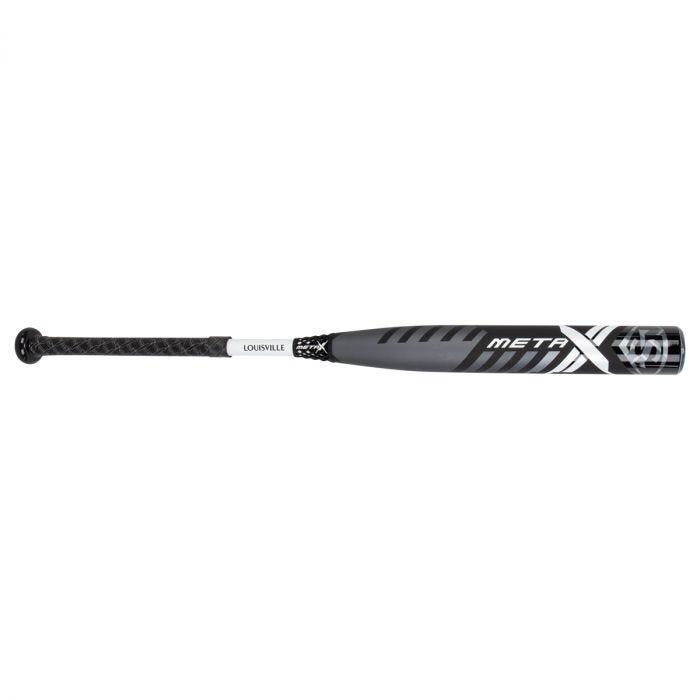 Louisville Slugger Meta (-10) Fastpitch Softball Bat - 2022 Model