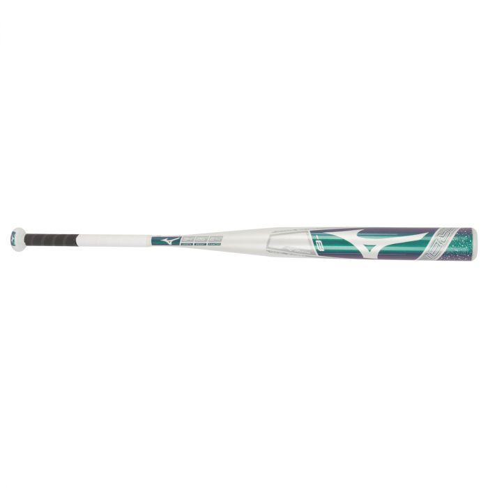 Mizuno CRBN1 (-8) Fastpitch Softball Bat - 2022 Model