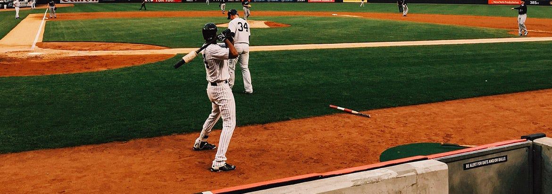batter waits on deck