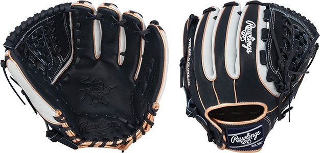 Rawlings Heart of the Hide PRO716SB-18NW 12
