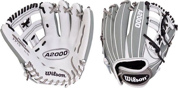 Wilson A2000 FP75 Super Skin 11.75