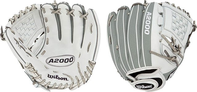 Wilson A2000 P12 12