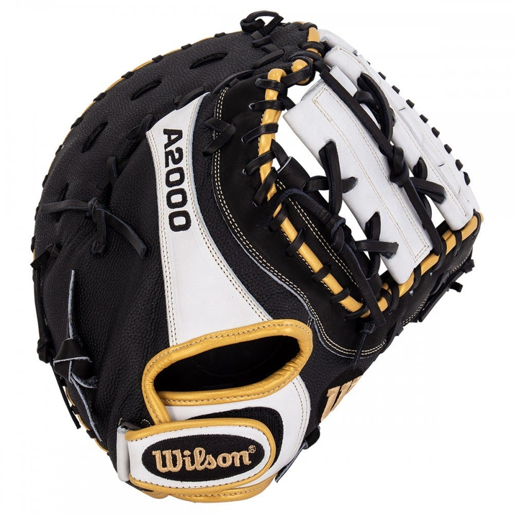 Wilson A2000 FP18 SuperSkin 12