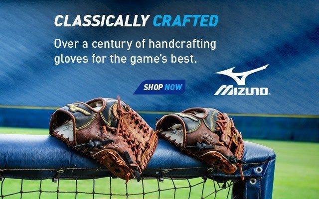 Mizuno Classic Pro Soft Gloves