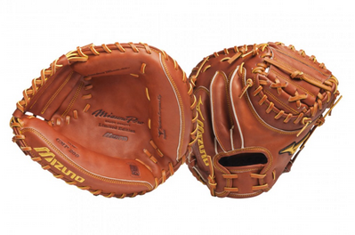 Mizuno Pro Limited Edition GMP200 Baseball Catcher's Mitt
