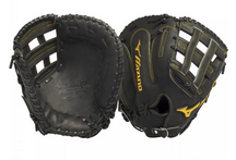 "Mizuno Pro Limited Edition GMP3000BK 13"" Baseball First Base Mitt"