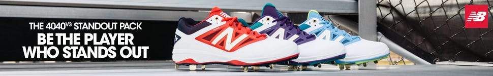 New Balance 4040v3 Standout Pack