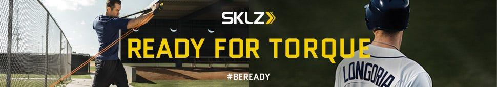 SKLZ Baseball Training