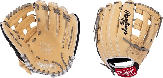 Rawlings PRO3039-6CBFS Heart of the Hide 12.75