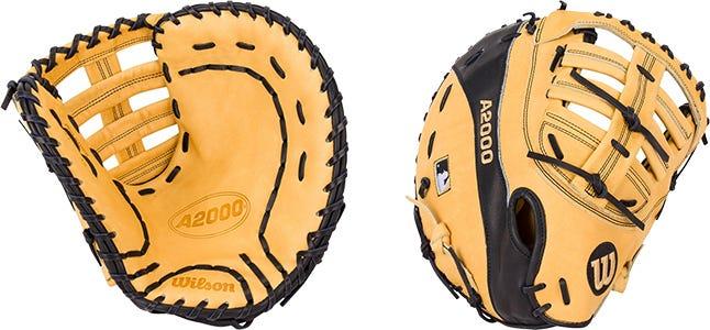 Wilson A2000 2800 12.25