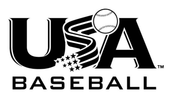 USA Bats Logo