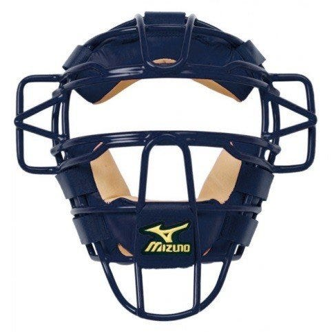 traditional style catcher's mask