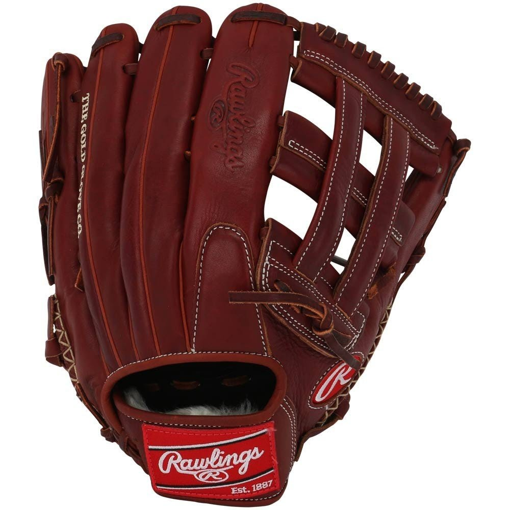 Rawlings Heart of the Hide-Primo H-Web 12.75