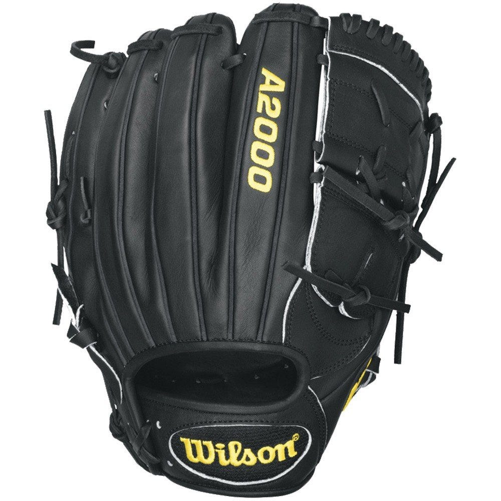 Wilson A2000 Clayton Kershaw Game Model 11.75