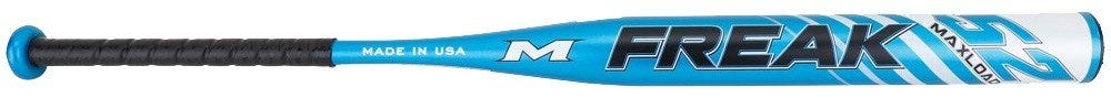 Miken F52FMXA Freak 52 ASA Endloaded Slowpitch Softball Bat