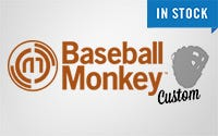 BaseballMonkey Custom Baseball Gloves