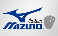 Mizuno Custom Gloves