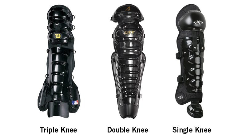 difference-between-triple-double-single-umpire-leg-guards
