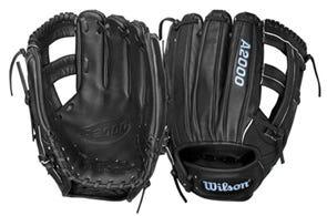 Wilson A2000 EL3GM Evan Longoria Model 11.75