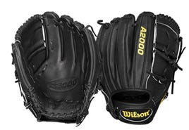 Wilson A2000 CK22GM Clayton Kershaw Model 11.75