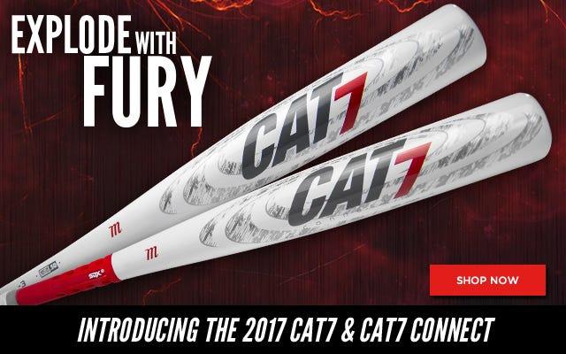 Marucci Cat7 Baseball Bats